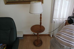 End table Lamp (OBO)