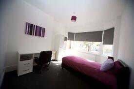 Affordable Single room in Stratford