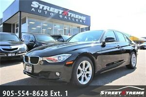 2013 BMW 3 Series 328i xDrive|AWD|ACCIDENT FREE|NAVI|SUNROOF