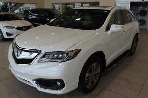 2016 Acura RDX Elite - SUNROOF-LEATHER-NAV