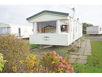 CHEAP STATIC CARAVAN FOR SALE IN SKEGNESS LINCOLNSHIRE EAST COAST,PET FRIENDLY, 5 STAR RATED PARK,