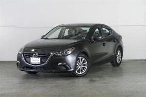 2014 Mazda Mazda3 GS-SKY CERTIFIED Finance for $48 Weekly OAC