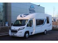 PLA Plasy HP74 - From £44,995 to £42,992 - 5.9%APR