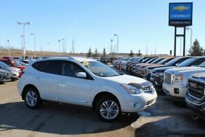 2013 Nissan Rogue SV AWD  Heat Seat  Rem Entry  Pwr Equip  B/T 