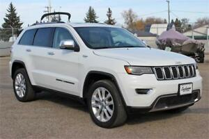 Jeep Grand Cherokee Limited AWD