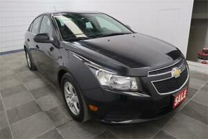 2014 Chevrolet Cruze 2LT Leather! Heated Seats! Clean Title!