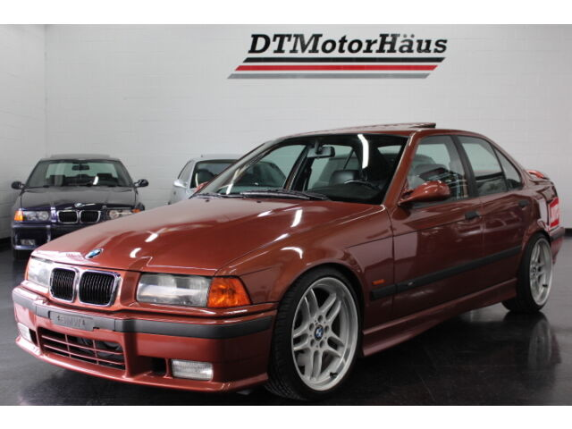 Image 1 of BMW: 3-Series M3SA 4dr…