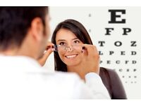 Sales Assistant and Assistant Manager Eyeworld Opticians