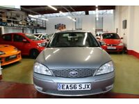FORD MONDEO 2.0 GHIA X AUTOMATIC, 2006, 68000 MILES FULL SERVICE HISTORY, 11 MONTH MOT