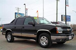 2005 Chevrolet Avalanche LT Crew Cab Z71 **FULLY LOADED**