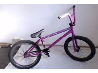 Sunday Aaron Ross Purple AM 2011 BMX - 220 ONO