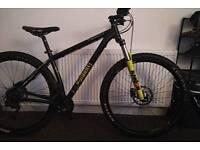 VooDoo Bike for quick sale!