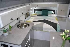"2017 Van Cruiser Caravans Outlaw PT 15'10"" Caravan Carrum Downs Frankston Area Preview"