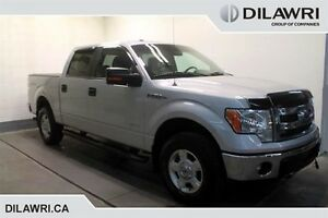 2014 Ford F150 4x4 - Supercrew XLT- 145 WB