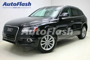 2015 Audi Q5 Progressiv * Drive-Select * Push-Start* Toit-Pano