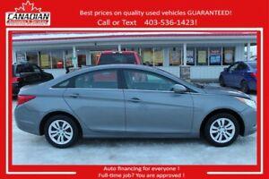 2013 Hyundai Sonata GL Financing Available!!!