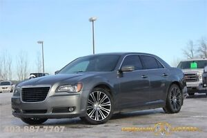 2012 Chrysler 300 S LOADED!!