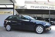 Audi A3 2.0TDI Sportback DSG DPF Attraction/Klima/SHZ