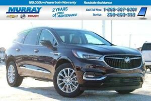2018 Buick Enclave Essence AWD*REMOTE START,MOONROOF,NAV SYSTEM*