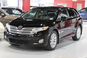 Toyota Venza 4D Utility FWD 2011