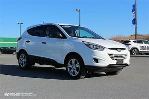 2015 Hyundai Tucson GL! AWD! REMOTE START! WARRANTY