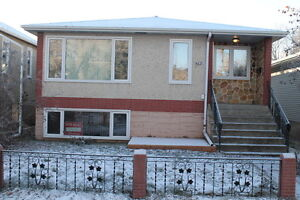 Renovated Basement Suite Available in Whyte Ave Area!