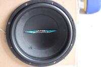 Image Dynamics IDMAX12 D4 Car Audio Subwoofer Speaker
