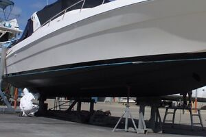 Marine boat & yacht Antifouling & propspeed  on site we come to you . Floraville Lake Macquarie Area Preview