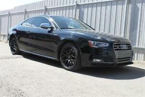 Audi S5 Prestige Coupe-One Owner-Zero Accidents-New Condition