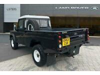 2013 Land Rover DEFENDER 110 LWB DIESEL Hi Capacity PickUp TDCi (2.2) SUV Diesel