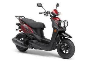 YAMAHA LAVAL : SCOOTER, BWS 50, ( NEUF ) .... ( EN STOCK )