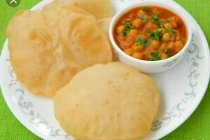 Indian Roti and Tiffins