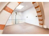 SPLIT LEVEL 1 DOUBLE bedroom CHURCH CONVERSION with MODERN DECOR and CHARACTER FEATURES