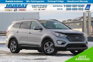 2016 Hyundai Santa Fe XL SE AWD*SUNROOF,REAR CAMERA,REMOTE START