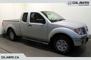 2010 Nissan Frontier King Cab 4.0 SE 4X2 at