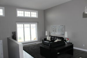 Warman- New build- fully finished up and down OPEN HOUSE