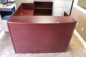 ONSITE AUCTION OF OFFICE FURNITURE, IPADS, HAIR SALON