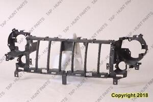 Header Panel Exclude Renegade Jeep Liberty 2005-2007