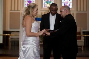 Wedding Minister/ Officiant London Ontario image 1