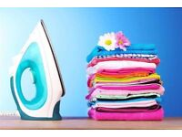 High Quality Ironing Services In East London