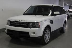 2012 Land Rover Range Rover Sport SUPERCHARGED/NAV/PUSH START/BA