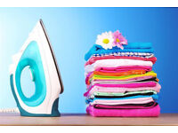 Jo's Ironing Service - Dronfield