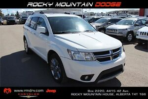 2012 Dodge Journey 3.6L V6 / 7 PASS / SUNROOF / HEATED SEATS