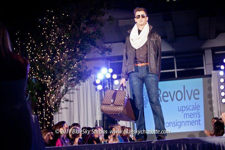 Revolve Upscale Men's Clothing