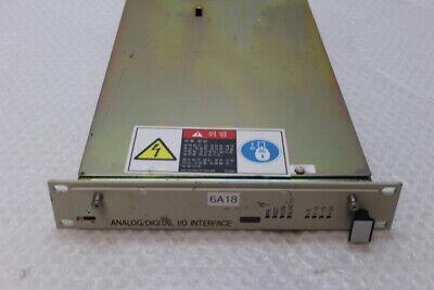 5231 Varian Semiconductor Equipment E11095110 Analogdigital Io Interface