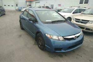2009 Honda Berline Civic DX