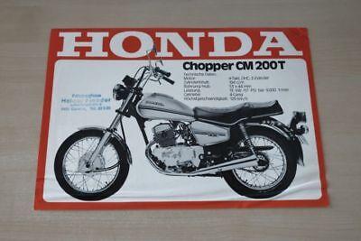 200 CC Hi-Quality Choke Cable New Honda CM 200 T 1981