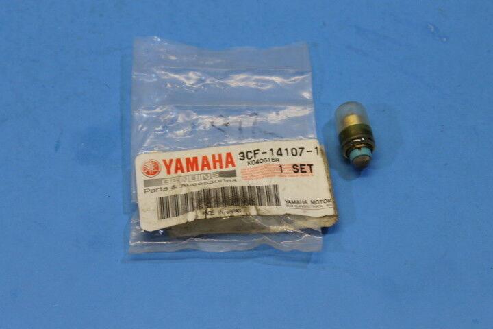 NOS Yamaha Needle Valve Set XV250 XVS650 3CF-14107-10