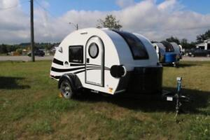 2018 nüCamp Teardrop Trailer - Year End Sale!