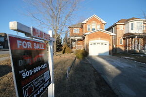 Whitby 3+1 Bdrm Home With Income Potential